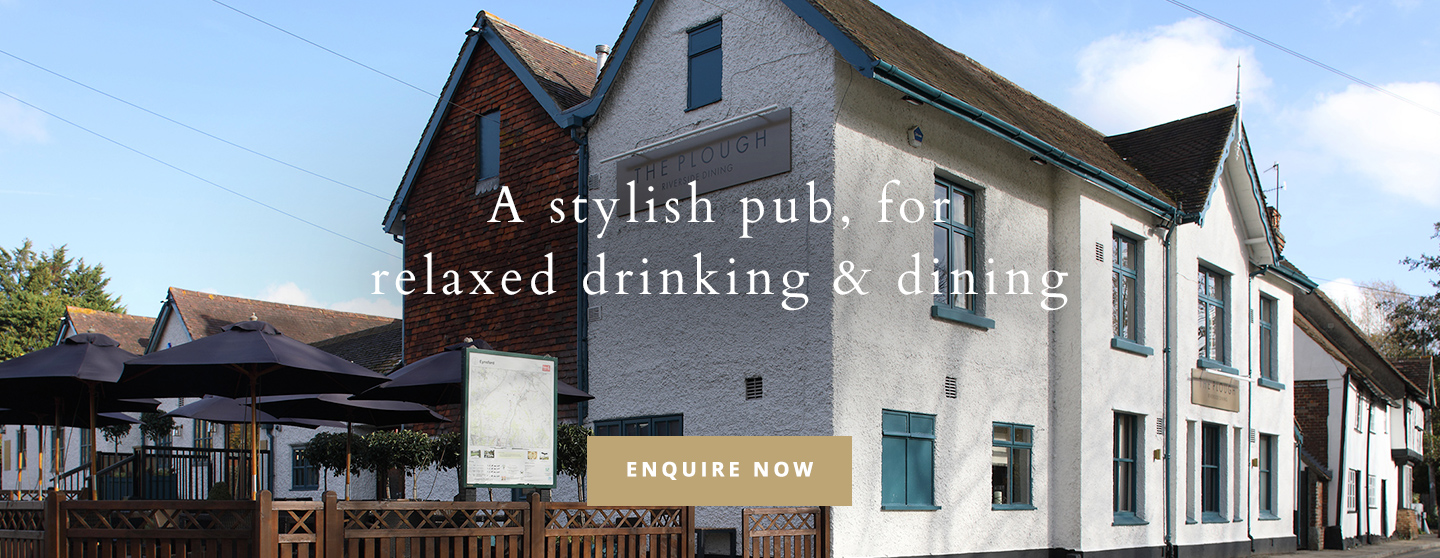 Welcome to The Plough Inn