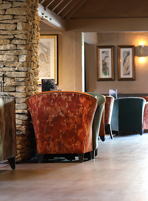 Relax at The Plough Inn